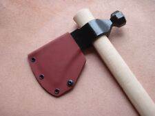 Cold Steel Rifleman's Hawk Sheath - Blood Red Kydex