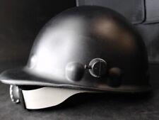 Fibre-Metal by Honeywell P2HNQRW11A000 Super Eight Fiber Glass Ratchet Cap Black