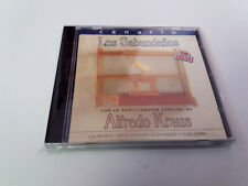 """LOS SABANDEÑOS CON ALFREDO KRAUS """"CANARIO"""" CD 16 TRACKS"""