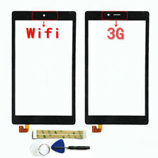 For Alcatel One Touch Pixi 4 8063 7''+Tools Touch Screen Digitizer Glass Replace