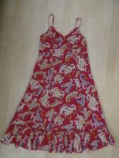 Schönes Kleid Sommerkleid Gr. XS 34 von s.Oliver