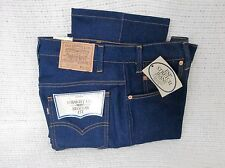 Levi Strauss ESP Stretch 509 Jeans 35 x 34, New With Tags