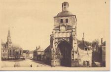 Carte postale ancienne Montreuil sur Mer