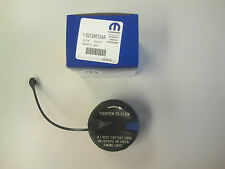 1998-2011 Chrysler Dodge Jeep Gas Cap Fuel Cap 52124512AA OEM Mopar Fuel Cap