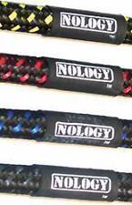 NOLOGY COOL WIRES SPARK PLUG WIRE SET 1995-96 ECLIPSE TALON AVENGER BLUE