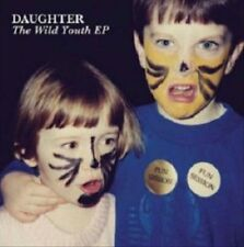 The Wild Youth EP [EP] by Daughter (UK) (Vinyl, Jul-2012, Glassnote Entertainment Group)