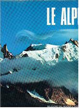 LE ALPI SELEZIONE READER'S DIGEST 1972