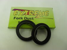 Fits Kawasaki (K)Z 750 B3 (Twin) 1978 (0750 CC) - Fork Dust Seals