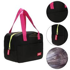 Waterproof Portable Insulated Thermal Cooler Lunch Box Storage Bag Case Picnic