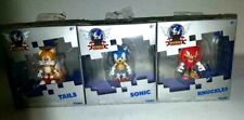 "Sonic the Hedgehog 25th Anniversary Collectible 3"" Action Figure - 3 Pack"