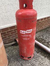 47kg propane gas bottle