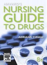 Havard's Nursing Guide to Drugs, 8e