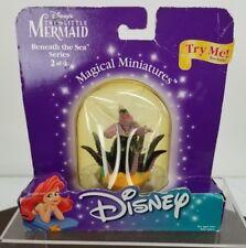 1999 Disney The Little Mermaid Beneath The Sea Magical Miniatures Ursula Figure