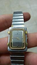 Universal Geneve Orologio Donna Watch Woman quarzo funzionante