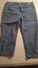 Girl's Jeans, L.E.I., Size 7