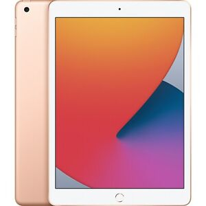 "Apple iPad 10.2"" 32GB 2020 - Gold"