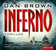 Inferno von Dan Brown (2013)