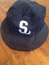 NEW STAPLE REVERSIBLE BUCKET HAT IN NAVY BLUE AND TYE DYE!!!