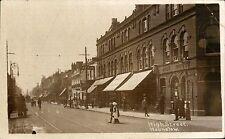 Hounslow. High Street & Post Office.