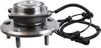 Axle Bearing and Hub Assembly-Wheel Bearing and Hub Assembly Rear SKF BR930882