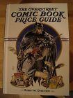 Overstreet Comic Book Price Guide #44 HC NM+ Batman J G Jones Cover