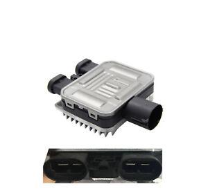 Lüftersteuermodul für Ford Mondeo Focus Galaxy Transit 1.8 2.0 2.2 TDCi 2.3 2.5