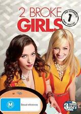 2 BROKE GIRLS Season 1 : NEW DVD