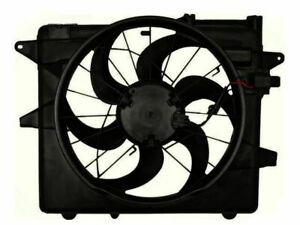 For 2005-2014 Ford Mustang Auxiliary Fan Assembly VDO 96487MJ 2006 2007 2008