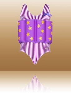 Beverly Kids Bojen Badeanzug, Mädchen Schwimmhilfe Summertime Gr.  92   Neu
