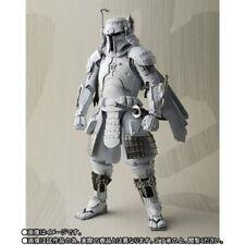 Bandai MOVIE REALIZATION Star Wars Ronin Boba Fett Prototype Armor Japan version