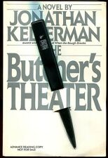 Kellerman, Jonathan: The Butcher's Theater SC