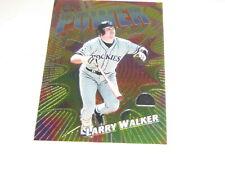 2000 Topps Chrome Power Players Larry Walker