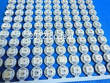 100pcs WS2812B 5050 RGB LED &PCB Board 1-LED Module Pixel Light 5V