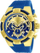 Relojes de pulsera automático Invicta cronógrafo
