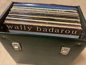 Vinyl LP Records Collection - Classic Soul Box inc Tamla Motown, Stax & Atlantic