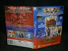ROYAL WEDDING (DVD, G) (130376 K)