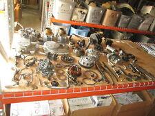 Honda 86-87 VT700 Shadow Cylinder Head Jug Stator Clutch Crankshaft Parts Lot