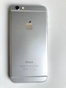 Apple iPhone 6 16go Débloqué - écran à réparer