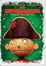 Nutcracker: The Untold Story DVD FREE SHIPPING!!