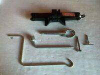 2004-2009 Mazda 3 Mazda3 Spare Tire Jack AND TOOL KIT SET TOW HOOK FACTORY OEM