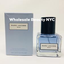 Marc Jacobs Rain For Women Perfume EDT 3.4 oz (100ml) NEW & NO PLASTIC