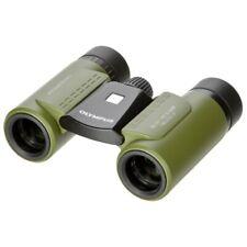 Olympus 8 x 21 RC II Binoculars - Olive Green