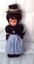 Girl Doll Celluloid Vintage Dolls