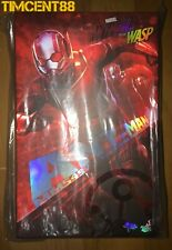 Ready! Hot Toys MMS497 ANT-MAN AND THE WASP 1/6 ANT-MAN New