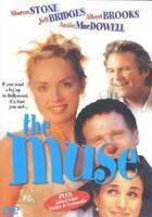 The Muse DVD (2000) Albert Brooks cert PG ***NEW*** FREE Shipping, Save £s