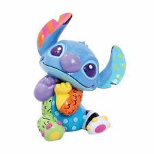 Disney Britto Lilo and Stitch Mini Stitch Collectable Figurine - Boxed