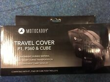 Motocaddy Golf Travel Cover P1
