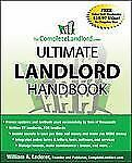The CompleteLandlord.com Ultimate Landlord Handbook (Paperback or Softback)