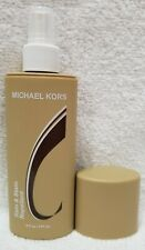 Michael Kors RAIN STAIN REPELLENT Protect Fine Leather Suede 6 oz/177mL New RARE