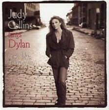 Judy Collins Sings Dylan Just Like a Woman 0028942461222